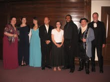 Manon Cast 2013